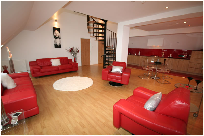 Klin Cribs Serviced Apartments Apartments For Rent